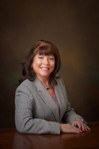 Jackie Alexander, Ph.D. - Jackie Alexander DiPofi, Ph.D.