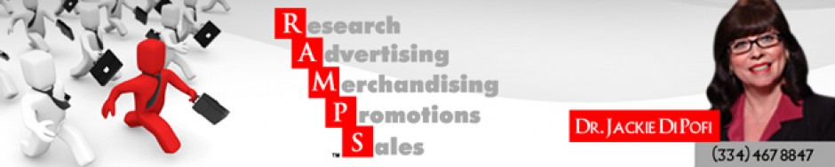 RAMPS Small Business Marketing Plan